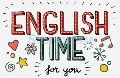 Енглиш